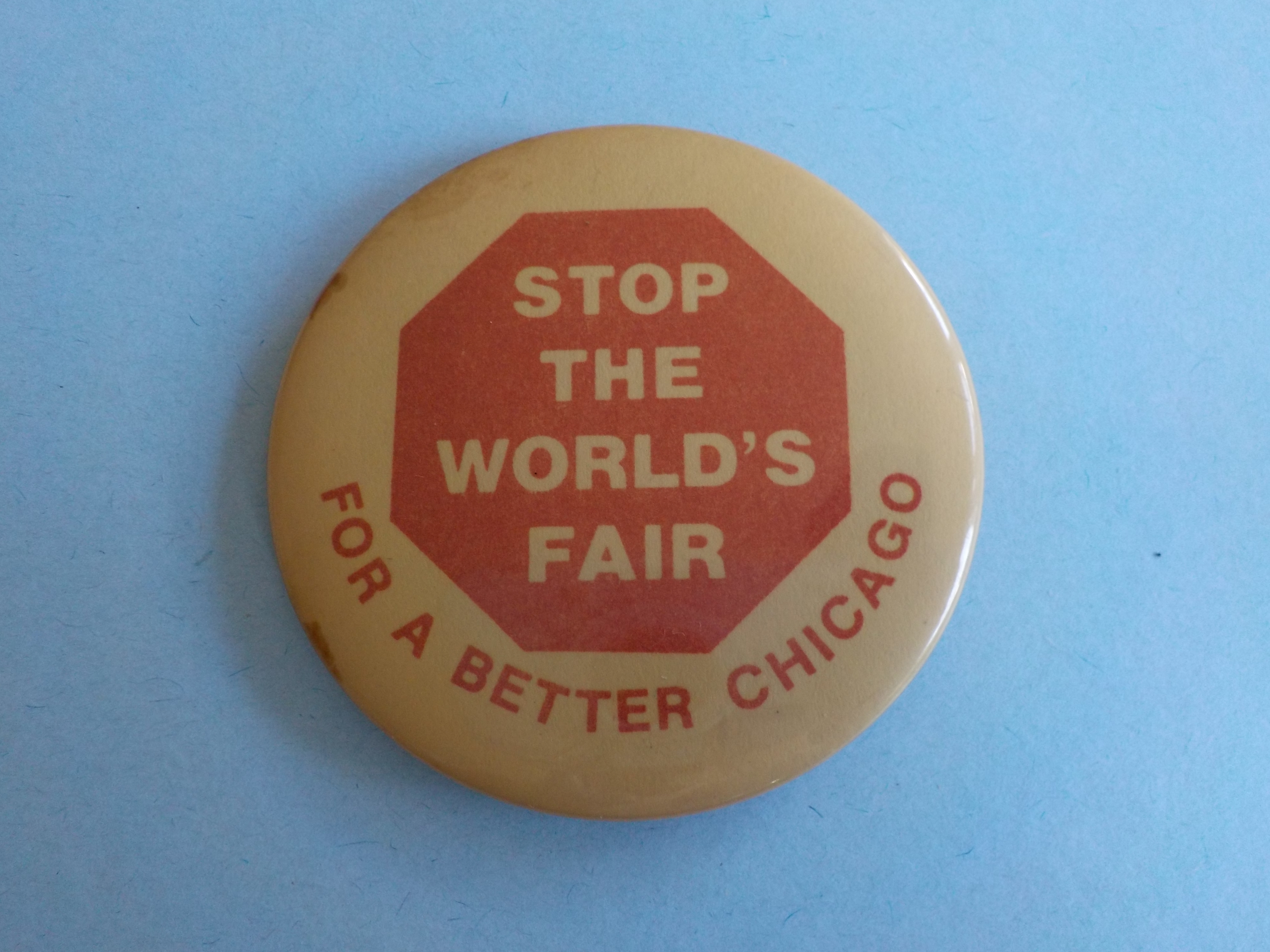Stop World's Fair