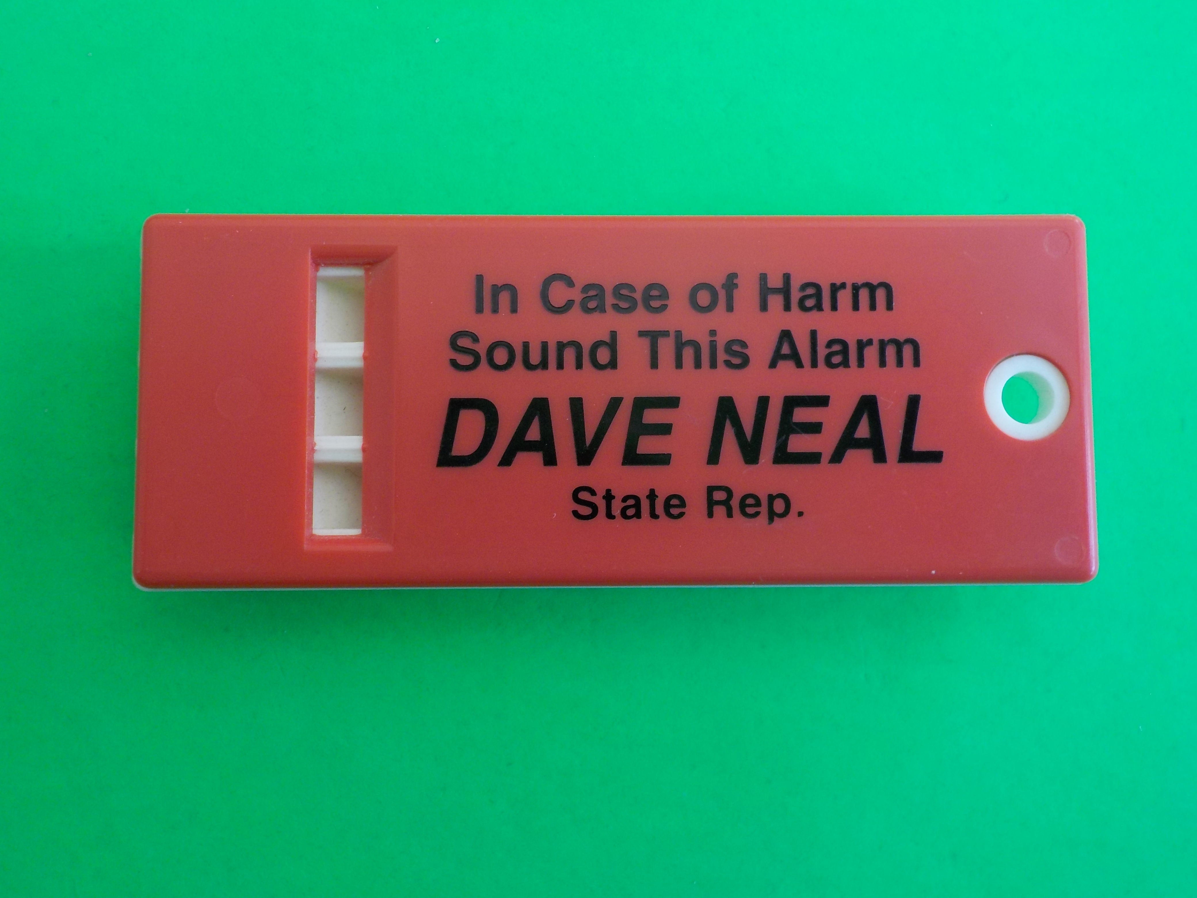 Dave Neal